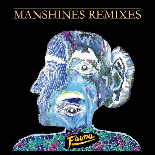 fauna el timbe remix